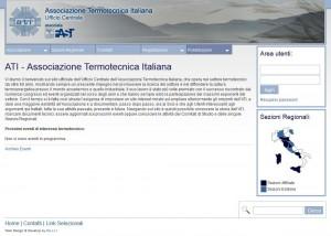 ATI – Associazione Termotecnica Italiana