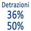 Detrazione Fiscale del  36_50%